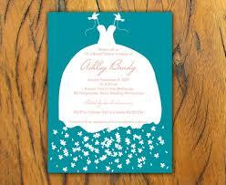custom bridal shower invitations 49 best bridal shower invitations images on bridal