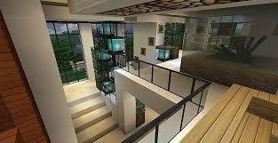 Minecraft Interior Design Minecraft Modern House Interior Design 52 Photos Innovative In