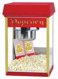 popcorn rental machine 8oz popcorn machine rental foods orlando amusements