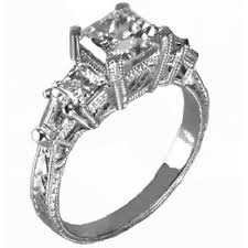 detailed engagement rings antique engagement rings specialists