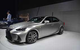 lexus sport 2017 black here is the 2017 lexus is 1 12