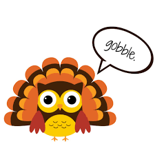 happy thanksgiving turkey clipart clip library