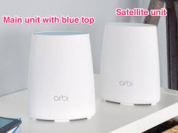 netgear orbi rbk40 wifi system review business insider