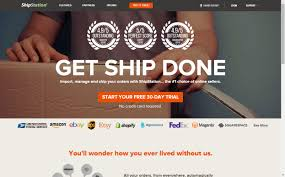 Fedex Label Template Word Shipstation Integration Ecommerce Shipping Software Bigcommerce