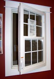 egress windows compact single hung in swing windows at redi exit