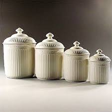 Italian Kitchen Canisters by Mikasa Italian Countryside Collection Boscov U0027s