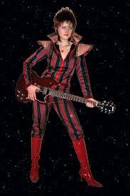 Ziggy Stardust Halloween Costume Ziggy Stardust Halloween Costume