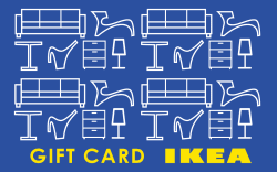 Ikea Buy Or Sell A Buy Ikea Vouchers Discount Gift Cards Zeek