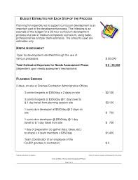 estimate proposal template sample janitorial proposal and