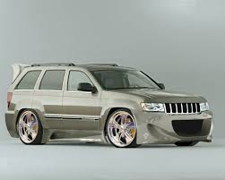 bagged jeep grand cherokee grand cherokee srt8 photochop by redoxm on deviantart