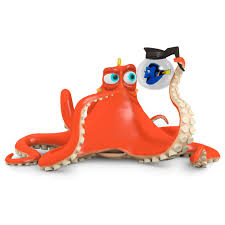 hank u0026 dory disney pixar finding dory ornament hallmark