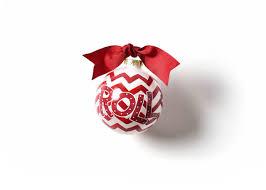 ornaments collegiate coton colors