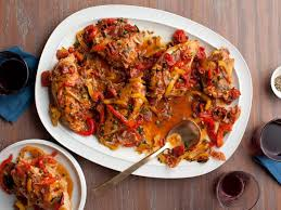Easy Chicken Dinner Ideas For Family Our Best Chicken Thigh Recipes Food Network Recipes Dinners