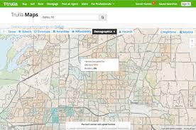Sf Crime Map Trulia Crime Map картографическая оптимизация Google Maps в работе