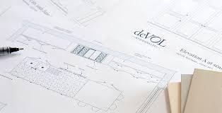 free bespoke kitchen design service by devol kitchen designers