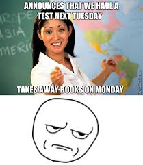 Spanish Teacher Memes - unhelpful highschool teacher by moredecaidizzy meme center