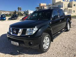 nissan trucks blue nissan navara 2 5d automatic david mitchell u0027s motor store
