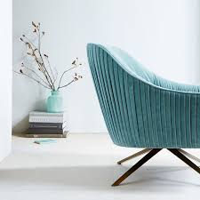 West Elm Lounge Chair The Art Of Collaborative Design