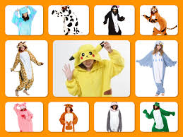host a kigurumi halloween costume party halloween party theme