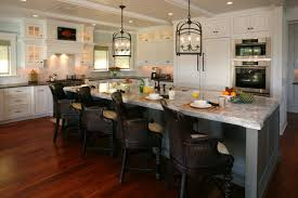kitchen island with chairs beautiful chairs for kitchen island in interior design for home