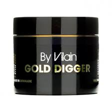 what hair producr does beckham use by vilain gold digger 65 ml amazon co uk beauty