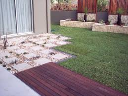 exterior unique patio pavers backyard ideas landscape garden