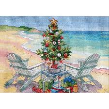 counted cross stitch kit on the 6599153