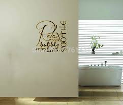 Wall Art For Bathrooms Online Get Cheap Bathroom Tub Tile Aliexpress Com Alibaba Group