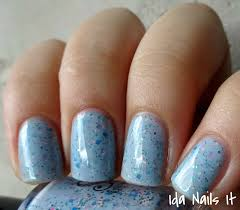 ida nails it scofflaw nail varnish fall autumn 2015 collection