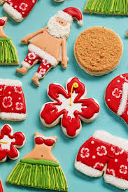 77 best hawaiian images on pinterest decorated cookies cookie