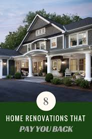 House Upgrades 32 Best Editor U0027s Choice Curb Appeal Style File Images On