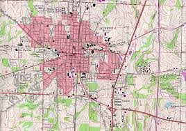 Map Of Al Download Free Maps Of Alabama