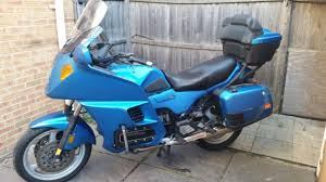 bmw k1100lt motorcycles for sale