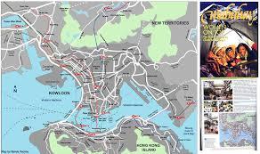 Hong Kong Metro Map by Hongkong Metro Map By Antworksdigital On Deviantart
