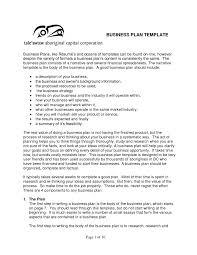 non profit organization business plan in nige cmerge