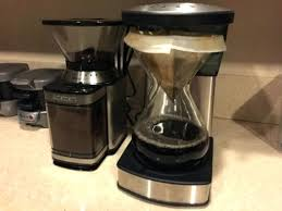 Bonavita Bv1800 8 Cup Coffee Maker Detailed Review The Coffee
