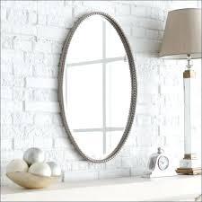 Decorative Mirrors For Bathroom Gorgeous Ideas Wall Mirrors Bathroom Gold Lighting