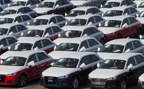 who owns audi car company volkswagen britons 50 bill after recall