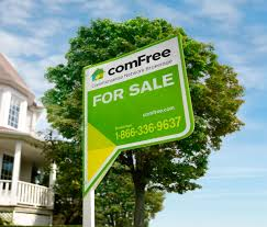 learn more about comfree and save on commission comfree