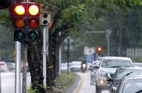 beating the red light aes cameras caught 140 000 traffic offenders in the act carsifu