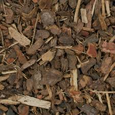 spruce ornamental bark bark chippings landscaping