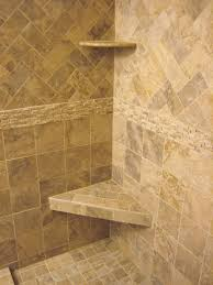Bathroom Tile Border Ideas Colors Shower Tile Border Zamp Co