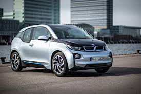 bmw minivan 2014 living with the 2014 bmw i3