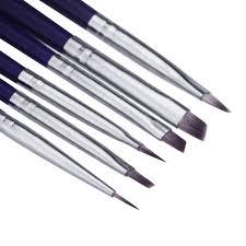 nail art addfavor 10pcs font nail rhinestones rolls dotting pen