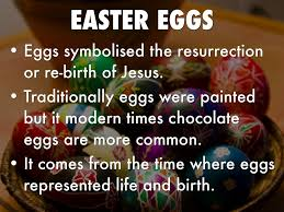 how do christians celebrate easter by ferguson