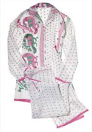 Vanity Fair Pajama Sets Photos The Best Pajama Sets For Watching Fall U0027s Television Slate