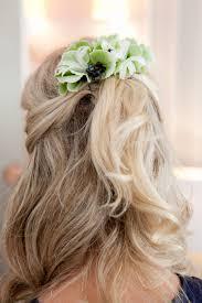 wedding hairstyles half up wedding hairstyles medium hair