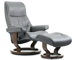 Swivel Glider Recliner Chair by Ottoman Stressless View Classic Base Recliner Chair And Ottoman