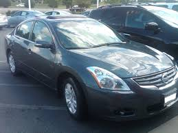 grey nissan altima family sedan sans family simply solo single starting over
