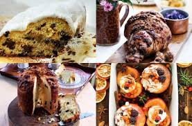 traditional christmas food from around the world goodtoknow